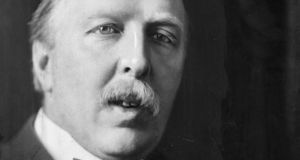 "' By his own account, Ford Madox Ford  developed a time-saving strategy for deciding whether a book was any good. This involved going straight to page 99, whereon, he once said, ""the quality of the whole will be revealed"".'  Photograph:  EO Hoppe/Getty Images"