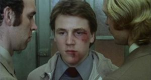 Ray Winstone in his breakthrough role in 1979's Scum