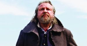 Ray Winstone in Sky 1's Moonfleet