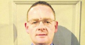 Fergus Gallagher has been appointed Dublin County Sheriff.