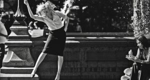 Greta Gerwig in Frances Ha: 'sweet, nuanced vignettes'