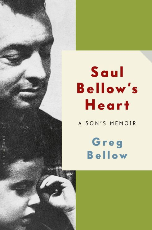 saul Bellows