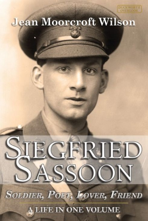 Siegrad Sassoon