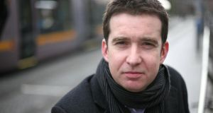 Mark Little: set to get about €5 million from €18 million sale of Storyful. Photograph: Dara Mac Dónaill