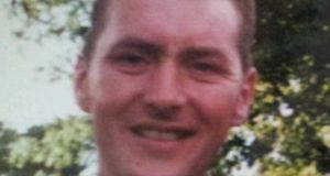 Detectives investigating the death of paschal 'Basil McAfee' in Belfast have  appealed for further information. Photograph: PSNI handout.