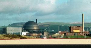 Radioactive waste secretly dumped in Northern Ireland in early 1980s