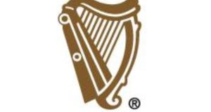 "The Guinness harp, which was in use  ""some fifty years or more before the founding of the state"""