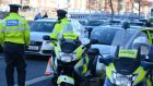 Roadside impairment tests   will require motorists to perform simple co-ordination tasks at checkpoints to determine if they are intoxicated. Photograph: Cyril Byrne/The Irish Times
