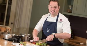 Neven Maguire: 'I think resolutions are worth making because you can reflect on the year gone by and think ahead.'
