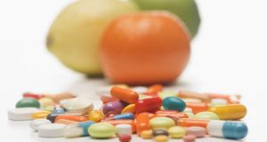 Three new studies query the health benefits of vitamin and mineral supplements. Photograph: Getty Images