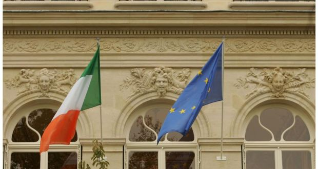 Rise In Number Of Irish Seeking Letters Of Freedom To Marry Abroad