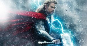 Thor blimey: Marvel is doing mighty box office business for Disney