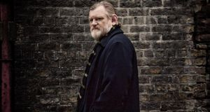 Brendan Gleeson: 'I'd be basic enough as a musician but Dirk is amazing. He's completely infectious, and always brings everyone to the heart of it.' Photograph: Barry McCall