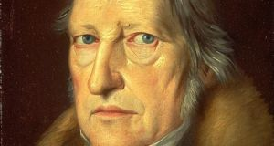 Patrick Masterson admires Hegel's spirit of reconciliation and especially the reconciliation of philosophy and theology