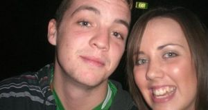 Colm Reilly and Kiara Duncan, Irish backpackers who were killed in a car crash in Perth in 2007