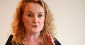 Fianna Fáil councillor Mary Fitzpatrick: to seek nomination to run in European elections in May.