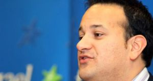 "Leo Varadkar: ""Access to Ireland by air and sea will be crucial to meeting the 2014 targets. Capacity continues to grow, with 23 new air routes into Ireland announced since the budget."""