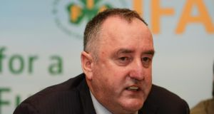 John Bryan expected to seek nomination in South constituency which takes in Munster and parts of Leinster