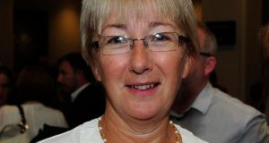 Former minister for education Mary Hanafin: ruled out seeking nomination to run for Europe. File Photograph: Aidan Crawley/The Irish Times