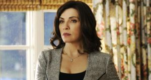Working for The Boss: Julianna Margulies in The Good Wife