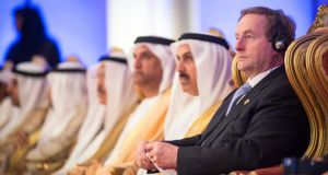 "Taoiseach Enda Kenny said an Enterprise Ireland trade mission to Saudi Arabia, Qatar and the United Arab Emirates, which draws to a close today, had been ""highly successful""."