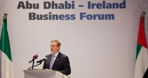 Taoiseach Enda Kenny said there would ultimately be a more efficient system of processing the applications.