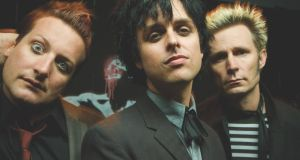 Following Kaelem Hainsworth's death, the American rock band Green Day paid tribute to him after learning that he was a fan when his friends launched a campaign on Twitter to draw the band's attention to his passing.