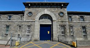"There are also 130 prisoners currently released under ""community return"" for another six months. Photograph: David Sleator/The Irish Times"