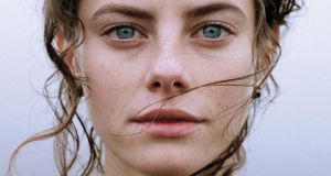 Kaya Scodelario as Cathy Earnshaw in Wuthering Heights (2011)