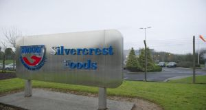 Irish company ABP is suing a Polish supplier, Food Services, for allegedly breaching the terms of its contract with its Silvercrest subsidiary, claims the Polish company denies. Photograph: PA