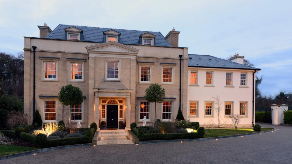 15 Abington Malahide Co Dublin Photos Of House