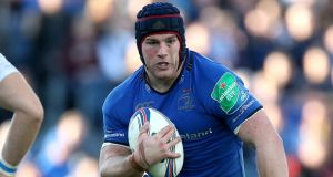 Sean O'Brien: Considering lucrative offer of at least €500,000 to join Toulon.