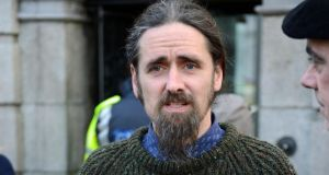 "Luke ""Ming"" Flanagan: complained about comments made by Alan Shatter during the penalty points row last year."