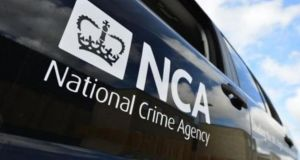 The National Crime Agency says a global network of paedophiles had streamed  child abuse over the web.