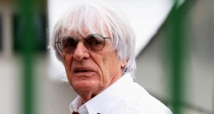 Formula 1 boss Bernie Ecclestone will face bribery charges in Germany