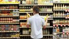 The cost of living increased slightly last month compared with December 2012 but prices were unchanged compared to November, according to figures released by the Central Statistics Office .