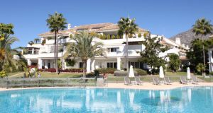 Marbella, Spain: €795,000,  cluttonsresorts.com,