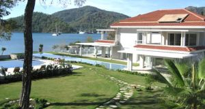 Gocek, Turkey: €800,000  spotblue.com