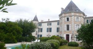 Deux-Sevres, France: €795,000, latitudes.co.uk