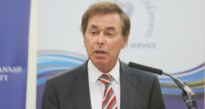 "Minister for Justice Alan Shatter  confirmed  that sanction had been given for the appointment of an authority to regulate the charitable sector ""by the end of February""."