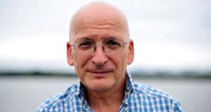 "Roddy Doyle: ""I'm delighted to be writing this book with Roy"""
