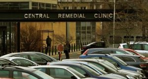 The Central Remedial Clinic in Clontarf, Dublin. Photograph: David Sleator/The Irish Times.