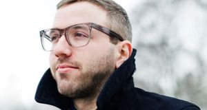 Dallas Green aka City and Colour: 'What literature does for me is that it brings to life a love of language that I sometimes find myself lacking in. You forget about certain words, or you lose that chance to discover new words that you could use in songs'