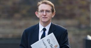 Tony Gallagher, editor of The Daily Telegraph, is leaving the newspaper as part of an editorial restructure.