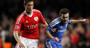 Chelsea's Juan Mata could be on his way to Old Trafford
