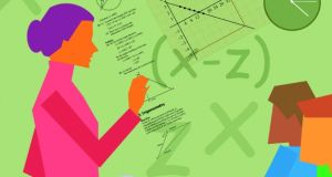 Download the Exam Times Leaving Cert maths supplement