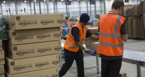 Online retail giant Amazon  wants to start shipping items to customers before they have even ordered them.