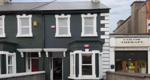 201 Lwr Kimmage Road