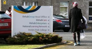 The Rehab Group Headqarters in Sandymount, Dublin, pictured this afternoon. Photograph: Colin Keegan/Collins