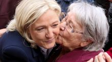 French National Front focuses on Islam in third phase of far-right strategy